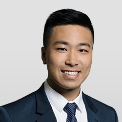 Chris Chu is a student at Alexander Holburn, a Vancouver law firm